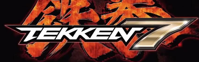 Tekken 7 revelado antes de su anuncio oficial [Vídeo]
