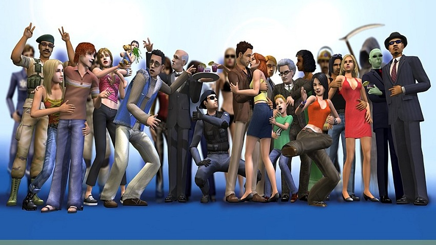 The Sims 2 y GTR Evolution GRATIS [SUPER GRATUIDAD NIUS]