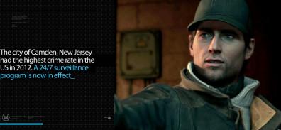 Calientasopas: Ubi ventila que podría llegar un DLC para Watch Dogs… y da una pista