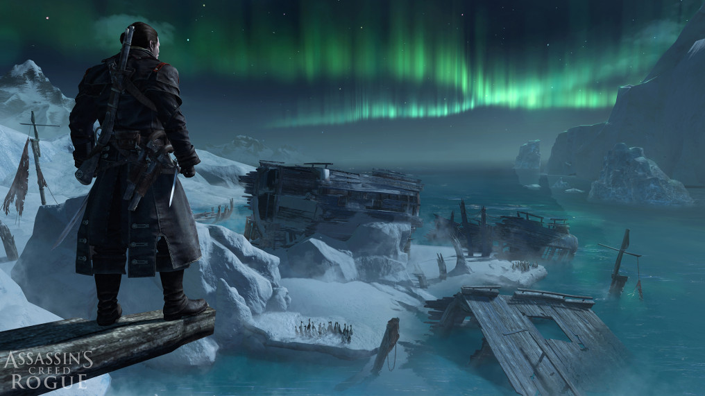 ¿Otro más? Nuevo Assassin's Creed: Rogue anunciado [Video]