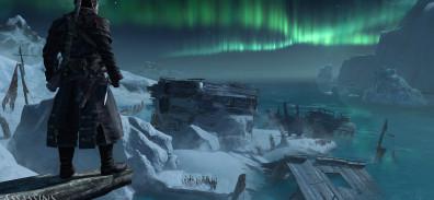 ¿Otro más? Nuevo Assassin's Creed: Rogue anunciado [Video]