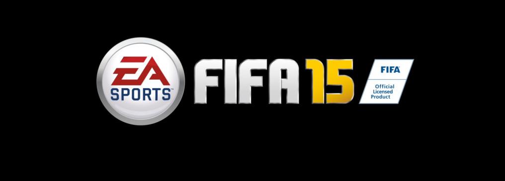 Portada de FIFA 15 e impresiones del demo de Festigame 2014.