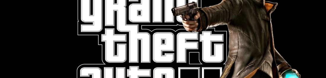 Ahora puedes jugar Watch Dogs en GTA IV [Mods]
