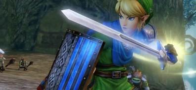 Veamos algo más de Hyrule Warriors [Nintendo Direct]
