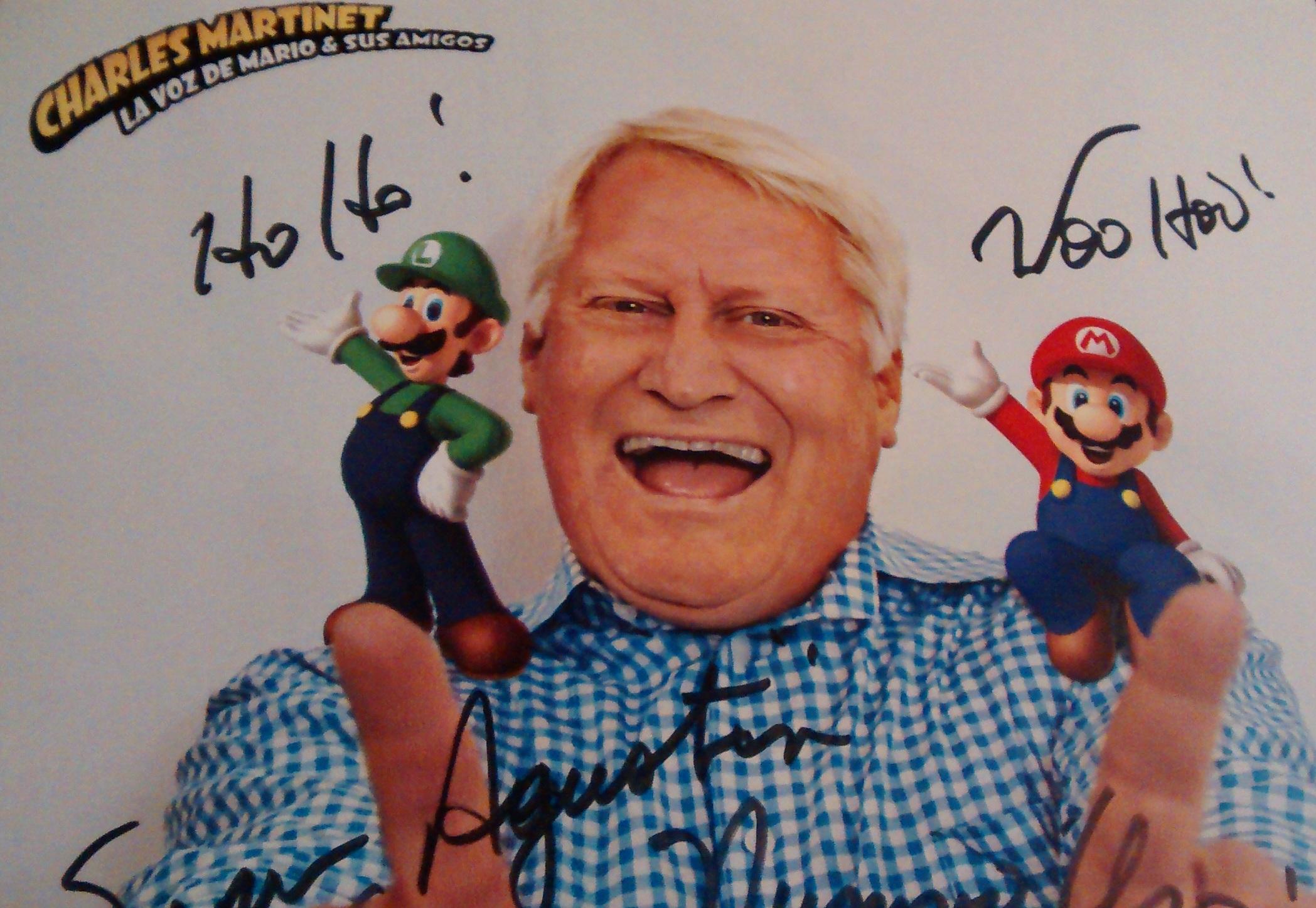 Festigame 2014, Super Sábado con Mario, PlayStation y regalitos. [BITÁCORA]
