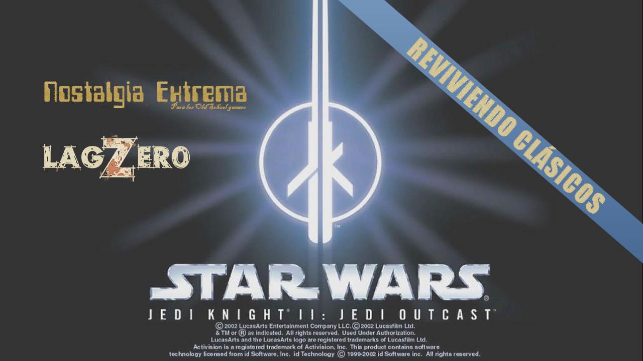 Reviviendo Clásicos: Jedi Outcast [Saga de Kyle parte 3]