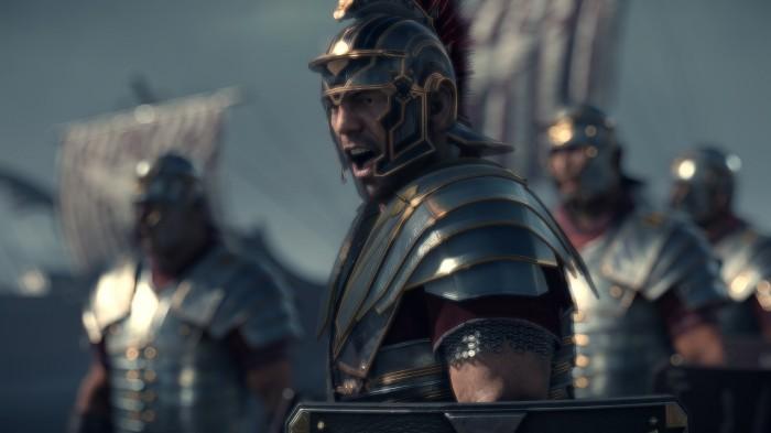 Ryse: Son of Rome llega a PC con sus respectivos Upgrades graficos [Anuncios]
