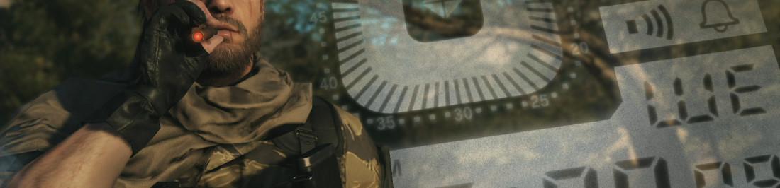 Confirmado: Metal Gear Solid V llegará a PC [OMFG!!!]