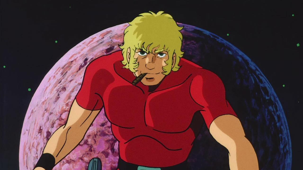 Héroes de la TV: Super Agente Cobra