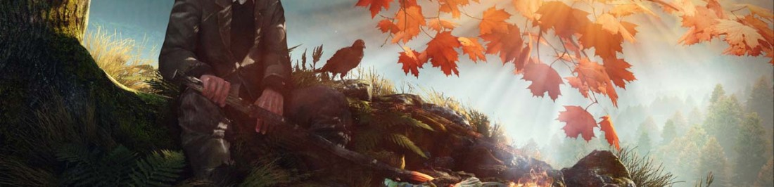The Vanishing of Ethan Carter ya tiene fecha de lanzamiento [Video]