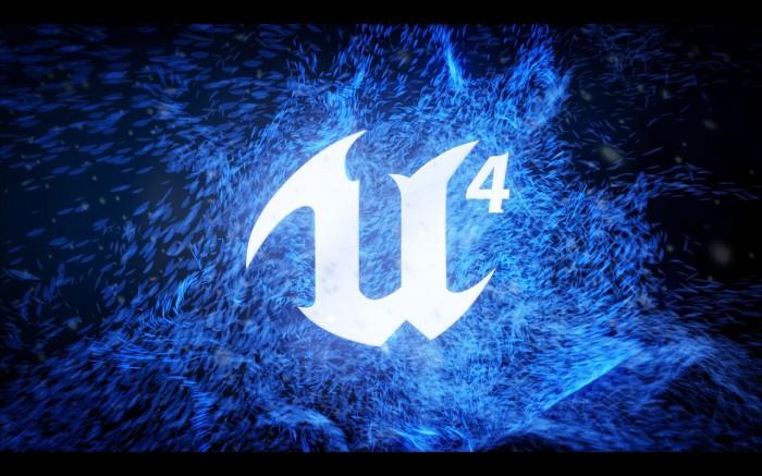 Unreal-Engine-4
