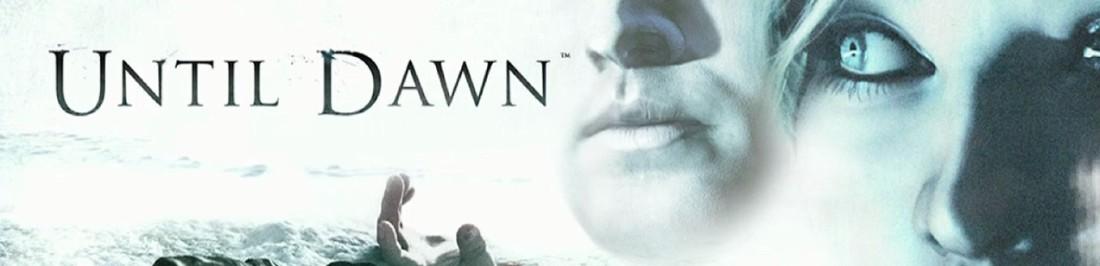 Until Dawn, primeras impresiones LagZero [Festigame 2014]