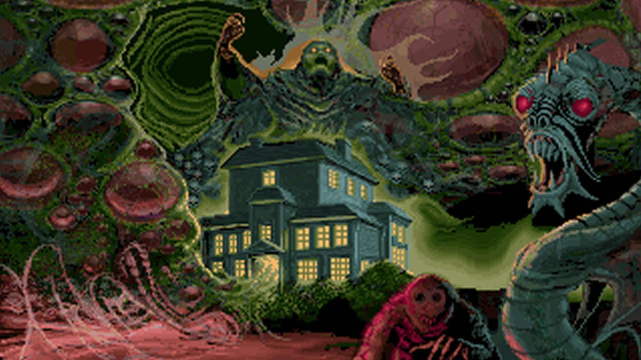 Atari piensa traer de vuelta Alone in the Dark y Haunted House [El Horror, el horror]