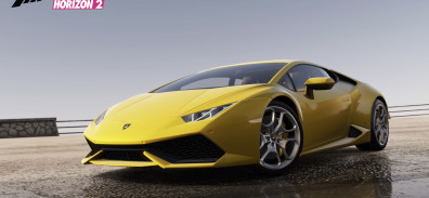 Trailer de lanzamiento de Forza Horizon 2 [Starting engines]