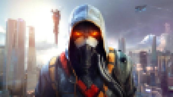 pixelated killzone