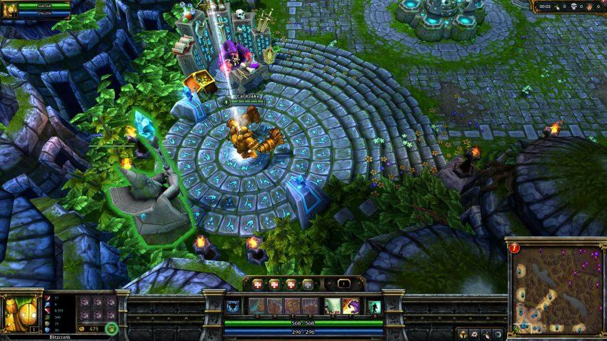 Juegos como League of Legends o Minecraft tienden a tener problemas de jugadores tóxicos debido a la popularidad de estos.