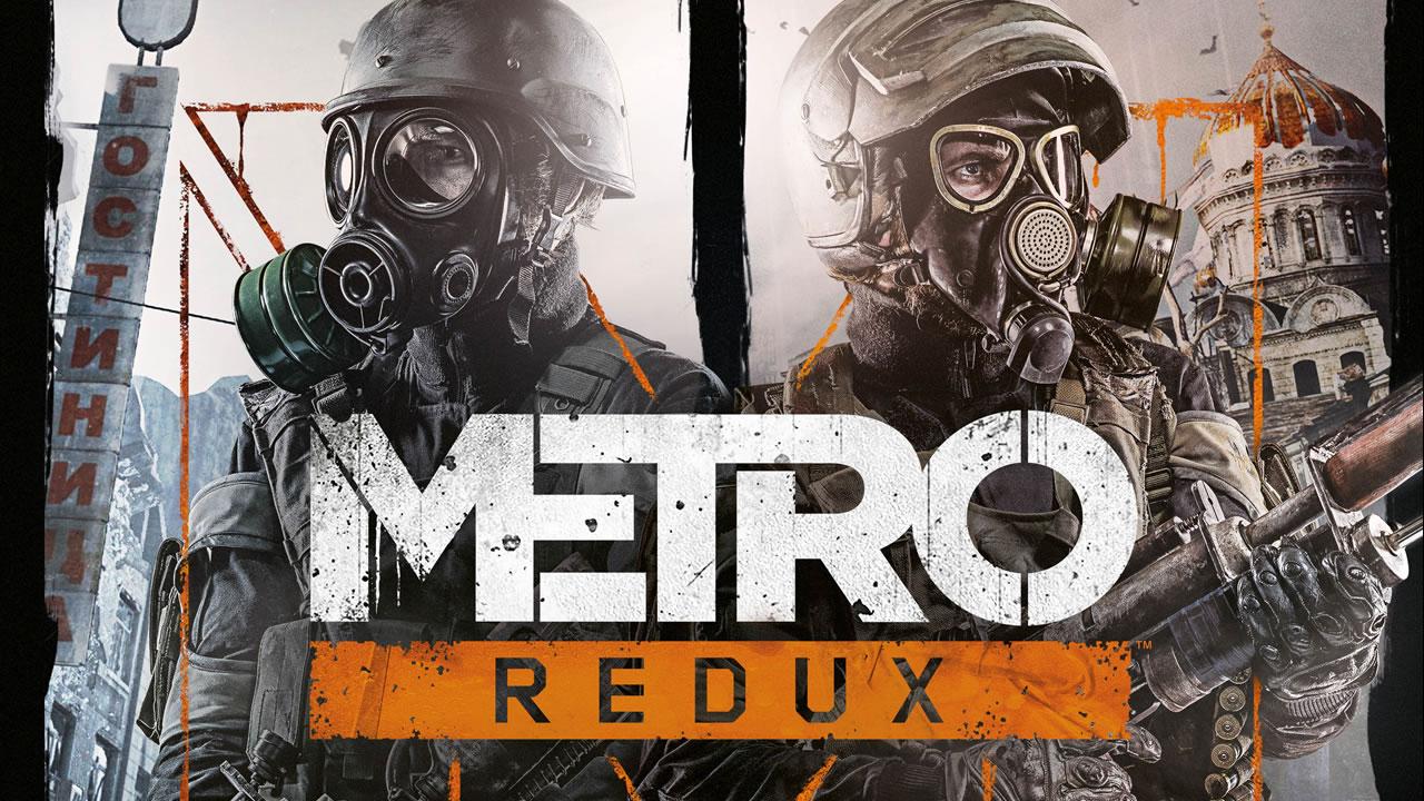 Veamos que tiene de diferente Metro Redux en este vídeo