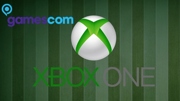 Aqui el resumen de la conferencia de Microsoft  en la Gamescom 2014 [Megaton inside]