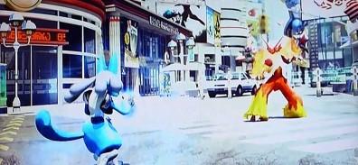 Tekken + Pokémon = OMWTFG!!!11!!1! [Video]
