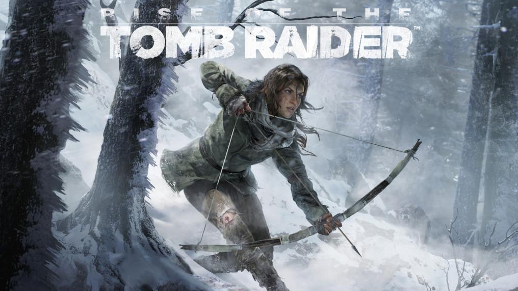 "No se preocupen Rise of the Tomb Raider no es ""exclusivo"" para Xbox One"