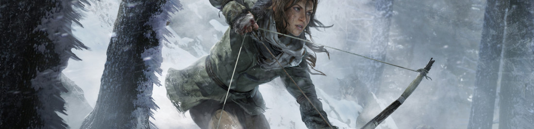 "No se preocupen Rise of the Tomb Raider no es ""exclusivo"" para Xbox One"