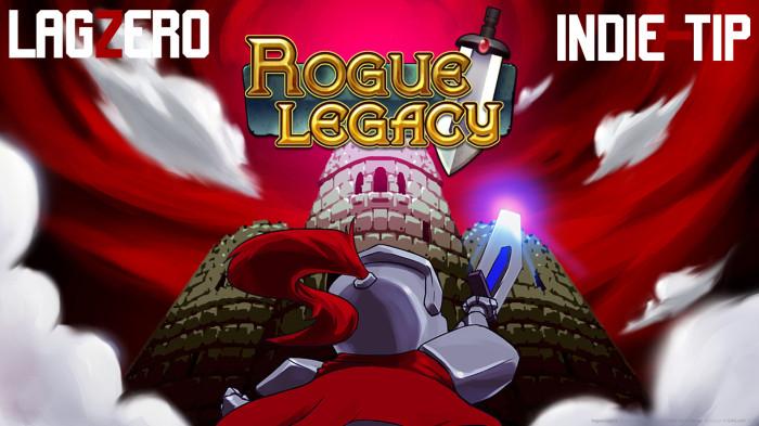 El Indie-Tip: Rogue Legacy [3]