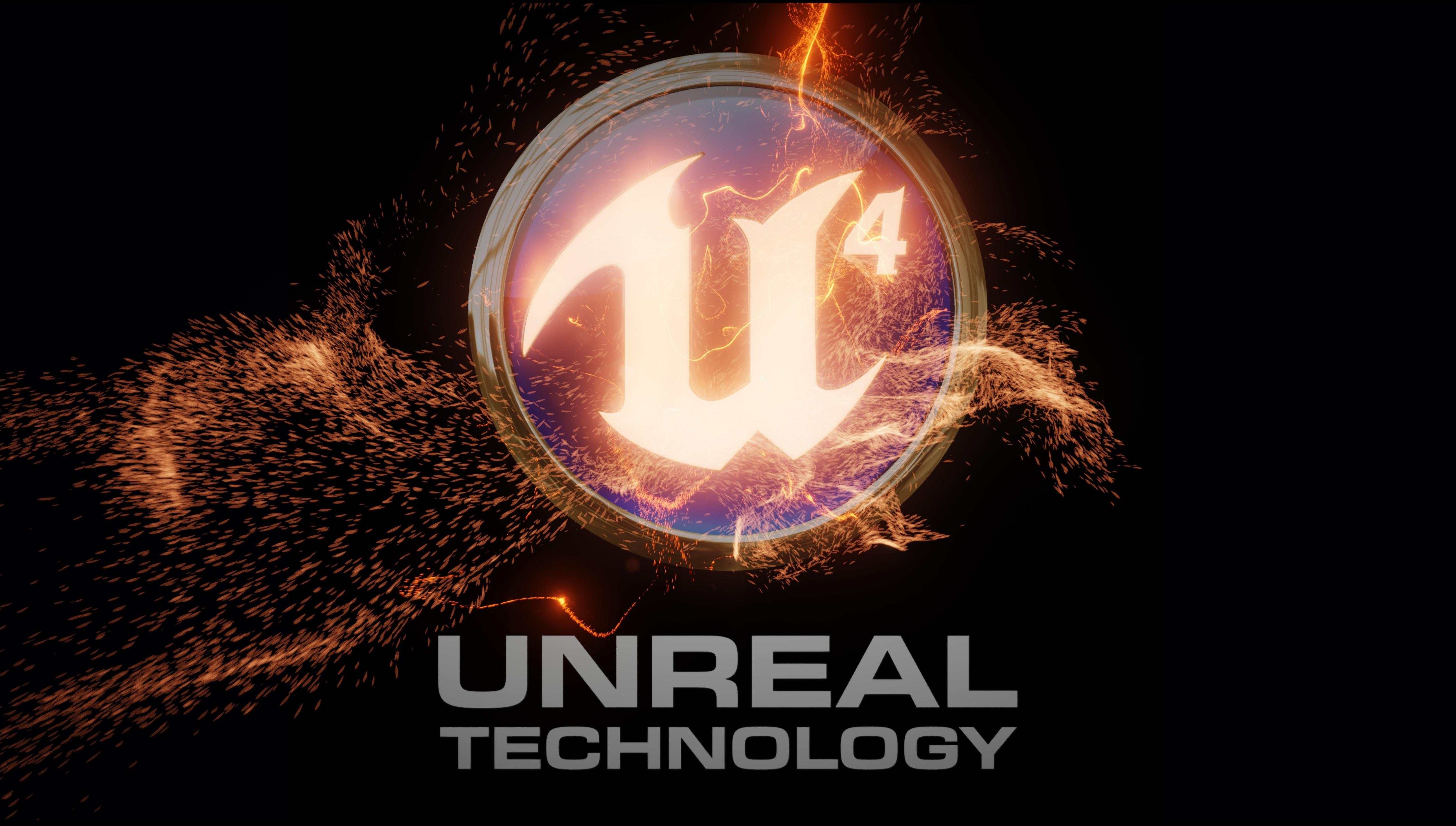 Un paseo por el Desierto, de la mano del Unreal Engine 4 [Motor épico FTW!]