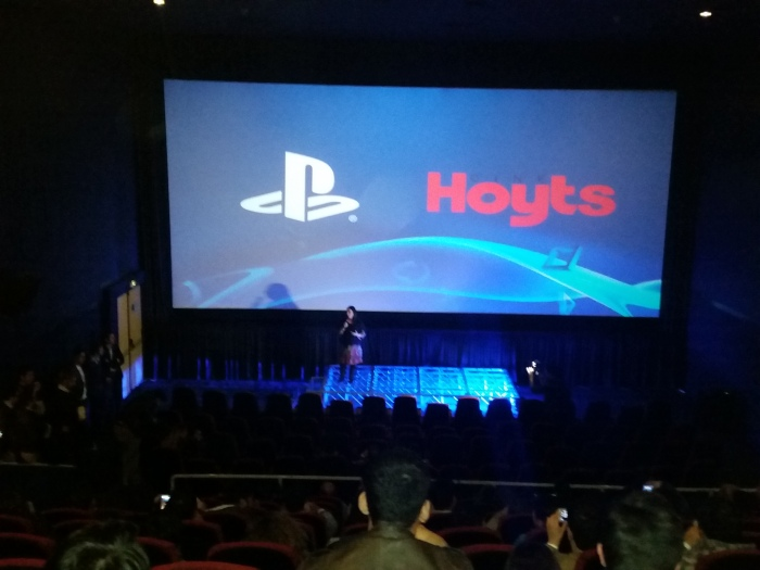EA y PlayStation Chile lanzan FIFA 15 y Mundo Play [EVENTOS]