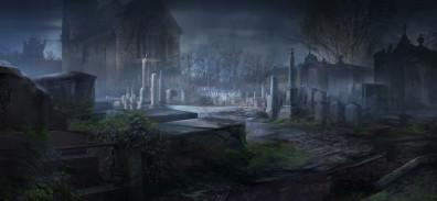 Los nuevos detalles y teaser de Alone in the Dark: Illumination confirman uno de mis peores miedos [Update]