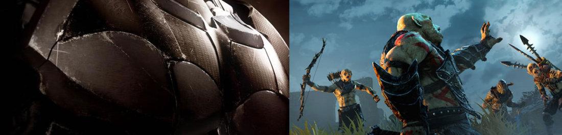Revelada Fecha de salida de Batman: Arkham Knight y Shadow of Mordor se retrasa en la generación pasada