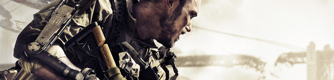 Este es el modo multijugador de Call of Duty: Advanced Warfare [Más de lo mismo]