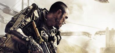 Comenzó la guerra de resoluciones y cuadros por segundo en COD: Advanced Warfare [X1 vs PS4]
