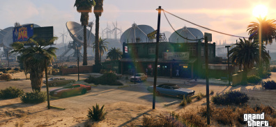 Modders agregan el mapa de Vice City en GTA V #Justmasterracethings