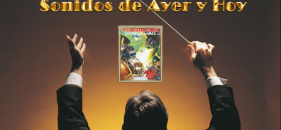 Sonidos de Ayer y Hoy presentan: The Eidolon