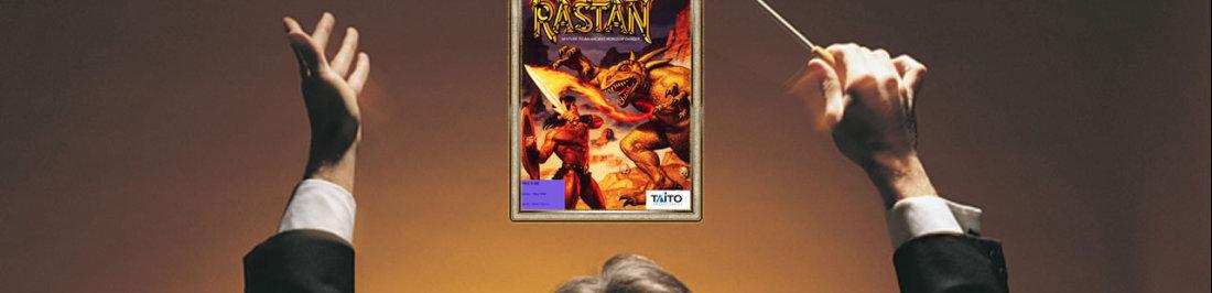 Sonidos de Ayer y Hoy Presentan: Rastan