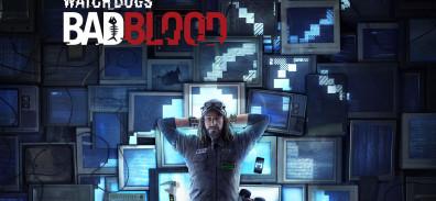 Bad Blood es el DLC de Watch Dogs donde puedes jugar con T-Bone