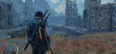 Algunas impresiones de Middle-Earth: Shadow of Mordor