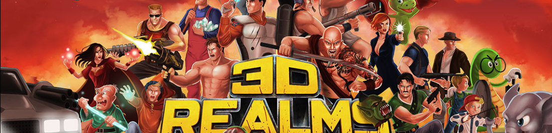 3D REALMS vuelve con una tentadora oferta solo por 48 horas [OLD SCHOOL NEWS]
