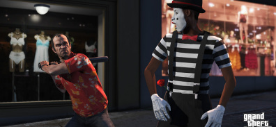 La polémica de la semana: Take-Two aparentemente no quiere mods en GTA