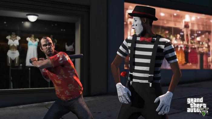 ¿Quieres participar en la beta de Grand Theft Auto V?, entonces lee esto