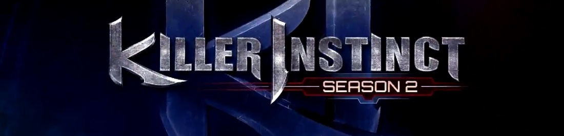 Trailer de Lanzamiento de la segunda temporada de Killer Instinct [Trailer]