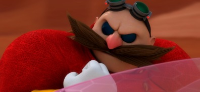 Nuevos vídeos de la serie de TV y el juego de Sonic Boom