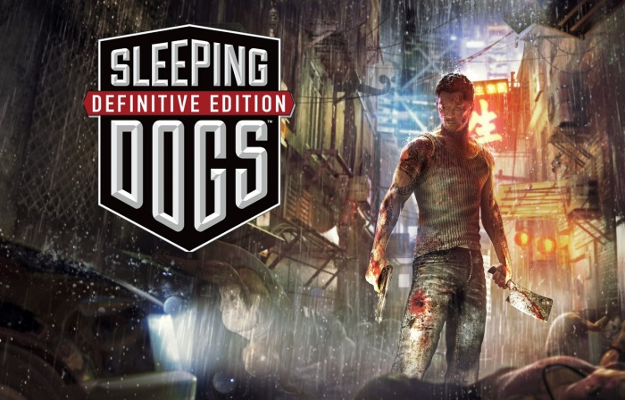 LagZero Analiza: Sleeping Dogs Definitive Edition [Welcome to Hong Kong]