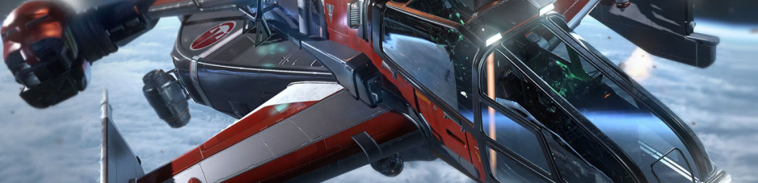 Quieres una nave con mucha movilidad en Star Citizen, probablemente el Drake Cutlass sea la indicada