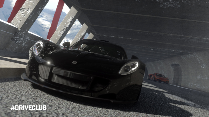 LagZero Analiza: Driveclub [Review]