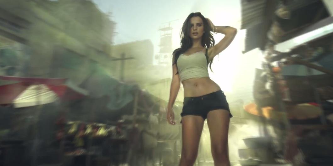 COD: Advanced Warfare Live Action Trailer, ¡CON EMILY WASHEETAILOVIWSKI! [VIDEO]