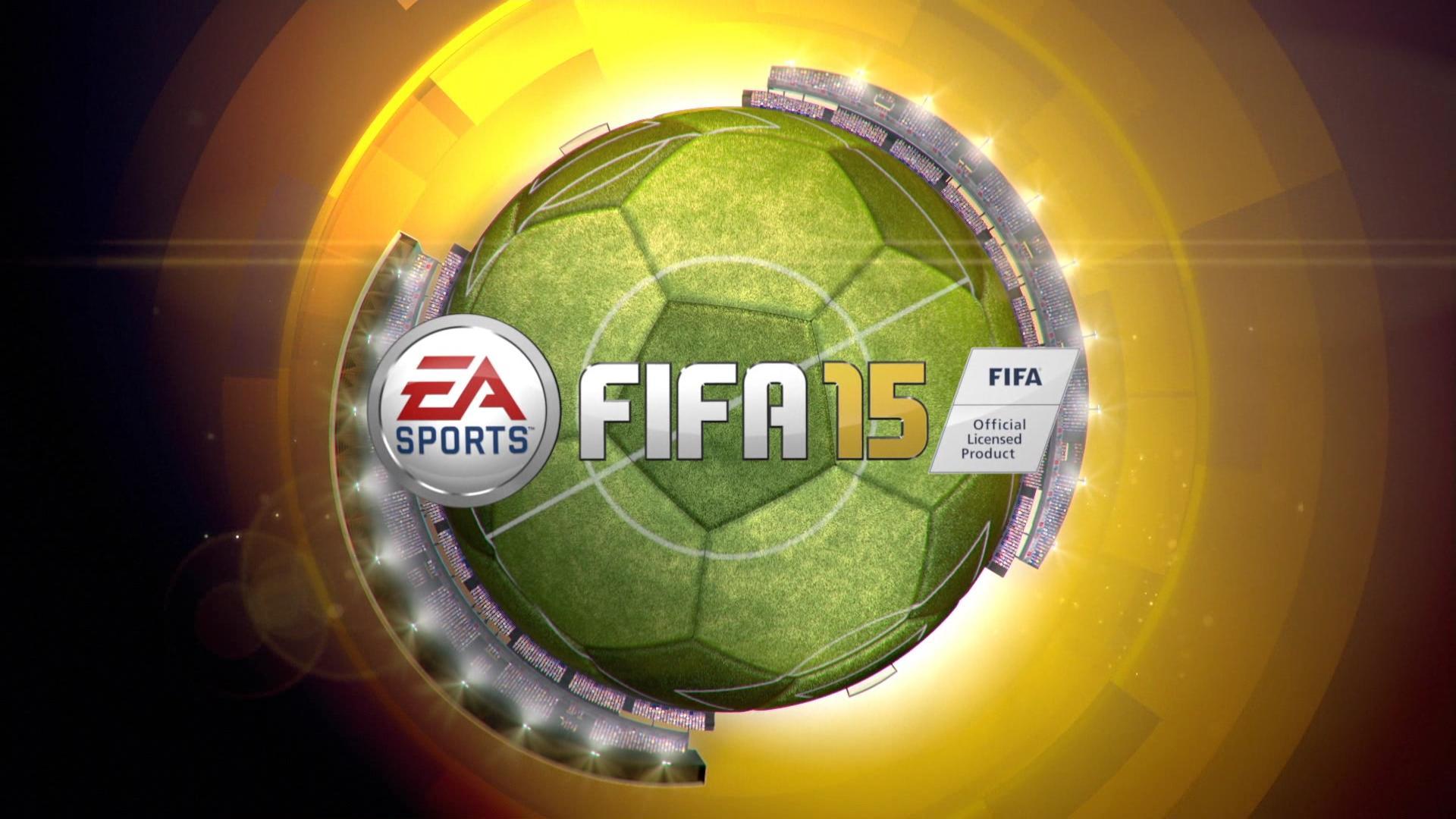 Lagzero Analiza: FIFA 15 para PC, lo bonito del fútbol [REVIEW FIFANÁTICA]