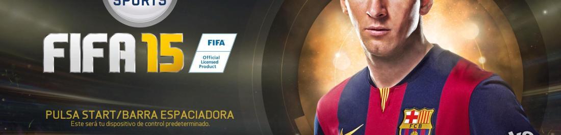 Lagzero te regala FIFA 15 para PC [SORTEO FIFANÁTICO FTW!]