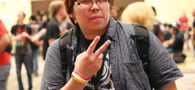 UPDATE: Gamerbyte 2014 trae a Justin Wong a Chile.[COMBITO NIUS]
