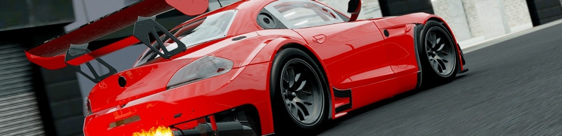 Project CARS desacelera y se retrasa para el 2015 [Again]